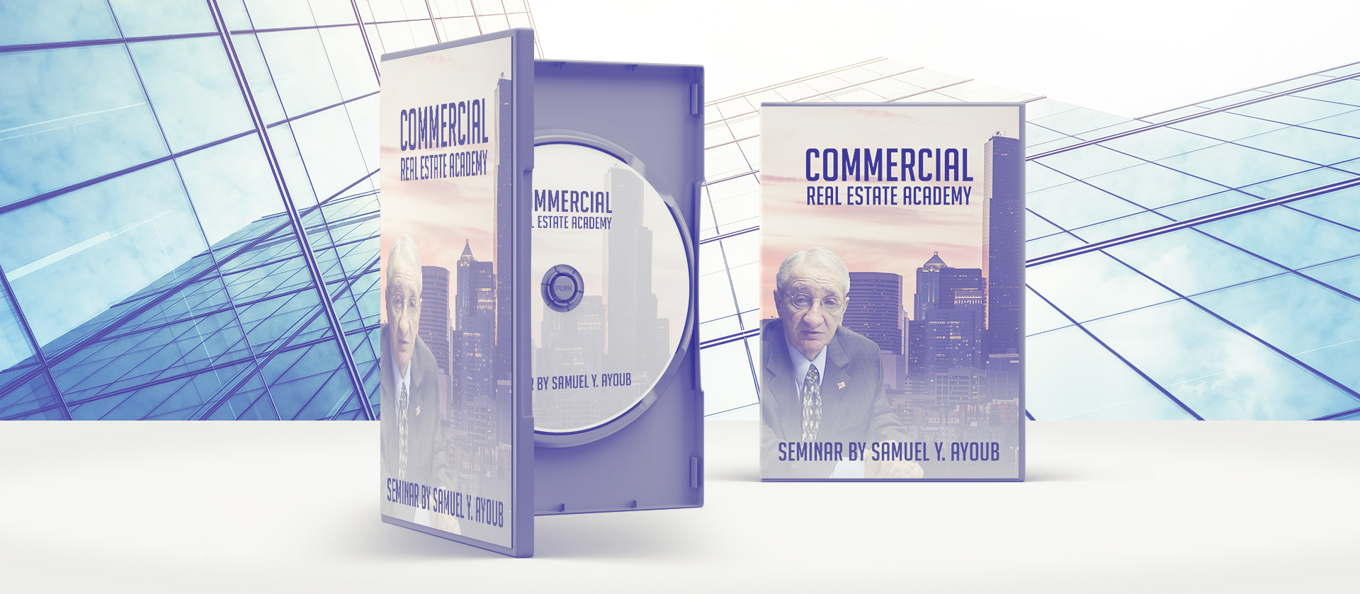 The Platinum Self-Study Collection for Commercial RE